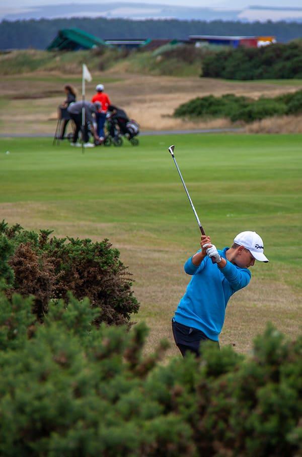 Jeune Golfeur | Mypro Golf Camp
