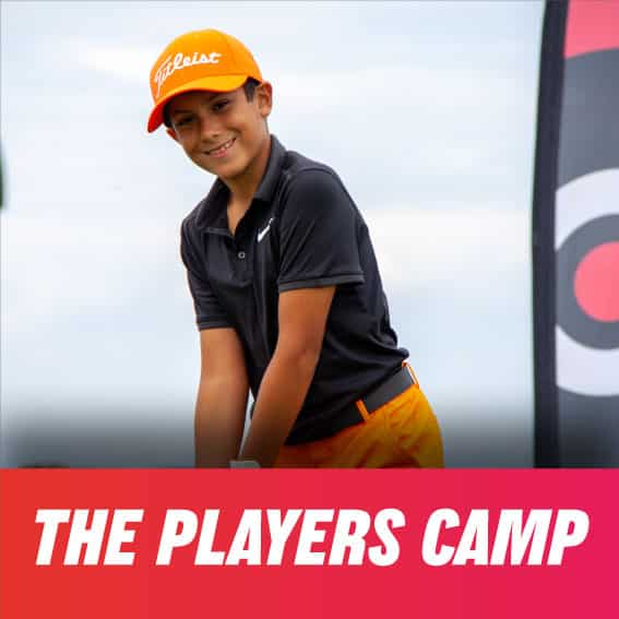 The Players Camp | Stages de Golf