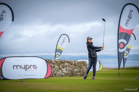 Junior Golfer | Mypro Golf Camp